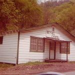 Bethel Chapel Church, Yolyn, WV