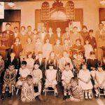 B'nai El Religious School 1926-28