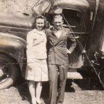 1946 Bob and Mollie Adams
