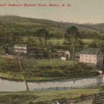 Boyhood Home of Stonewall Jackson