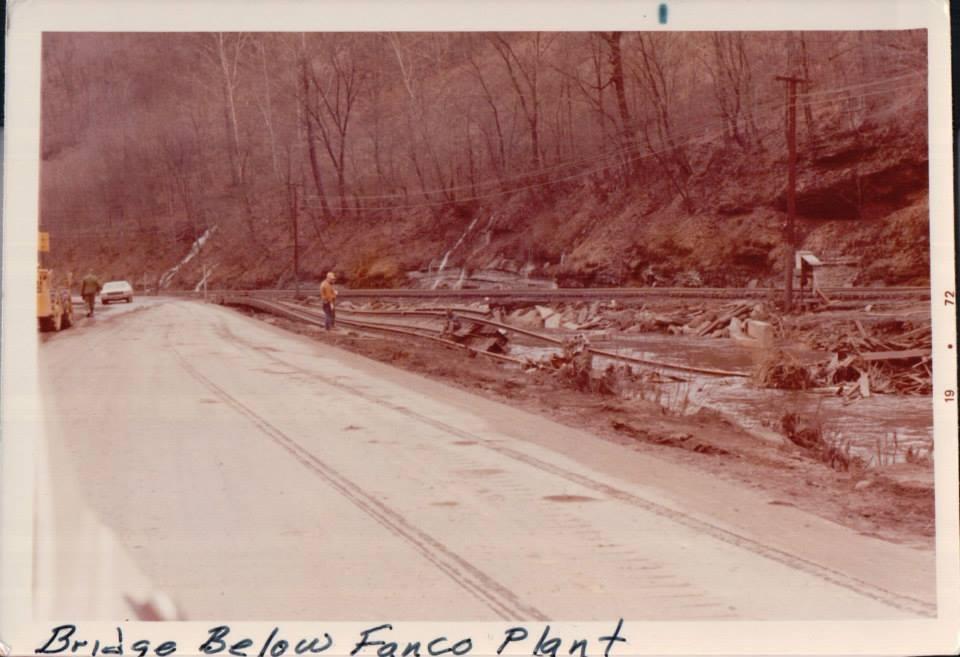 buffalo creek flood disaster essay The great flood of 1935 texas,  the texas flood of 1935 the  view of cibolo creek bridge on highway 66 north of san antonio river near flood.