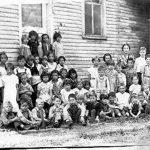 Cherry Tree School abt 1938
