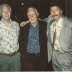 Brothers - Clarence Stacy, James Fry & Charles Stacy