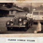 Claude Tiller - Bus Driver
