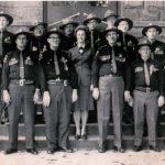 Claude Tiller - Logan County Sheriffs