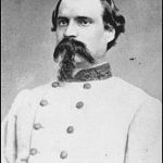 Confederate Brig. Gen. Reuben Lindsay Walker (May 29, 1827 - June 7, 1890).