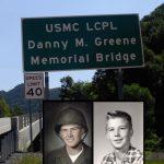 Logan Blvd. Bridge at Mt. Gay.
