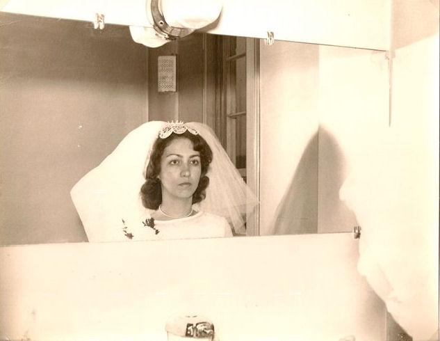 Dolores Riggs Davis