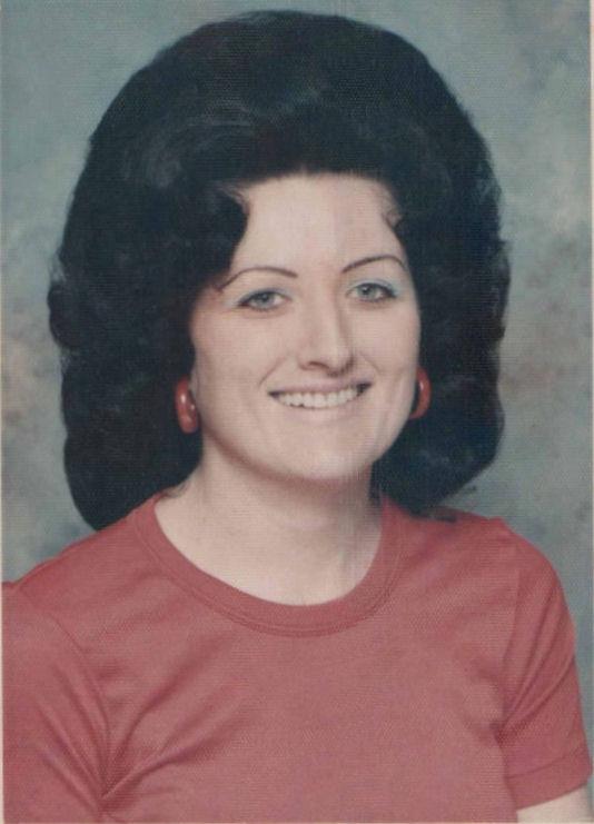 Donna Reagan Berry