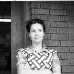 1956 Doris Peck Nagy wife of Alex Nagy Jr.