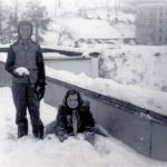 Logan, WV Early 1950s Tommy DeFobio and Toni McNeely