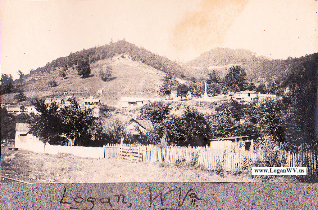 Early Logan, WV