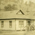 Edward Atkins - first two rentals. Edward Atkins, N P Henritz and Lee Spratt.