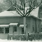 Edward Atkins Home -1948