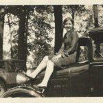 Elizabeth Tarsoly ca. 1930 ca. 1930