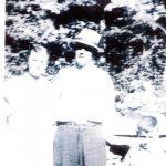 Linville - Everett &  Roxezena Linvillle (Ma & Pa Llinville) with Naman Lee