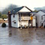 Flood 1978 - Ruby Browning Home