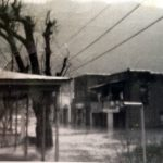 Flood Near Chicico Grocery