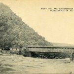 Fort Hill and Greenbrier Bridge