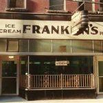 Franklin's Dairy, 208 Stratton Street