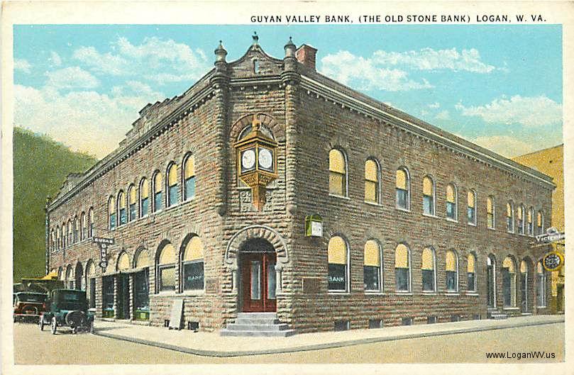 Guyan Valley Bank Logan, WV