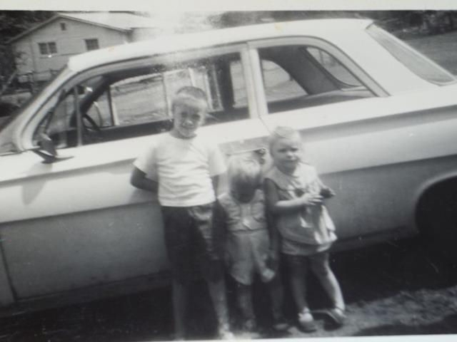 James, Harold, & Phyllis Adkins