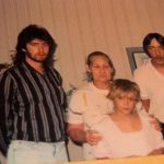 Harold, Thelma, James and Shanda Adkins