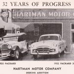 Hartman Motor Company
