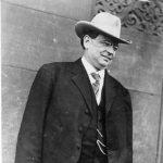 Henry Drury Hatfield, 1875-1962