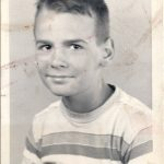 Herb (Porky) Blankenship - 12 years old