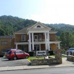 Honaker Funeral Home, Logan, WV