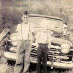 James and Cotton Reagan