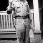 Jimmy Bevino, Slagle, WV 1957