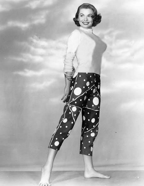 Joanne Dru (1923-1996)
