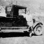 Joe Augustine 1930