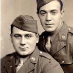 Joe Cherico and perhaps brother, Victor
