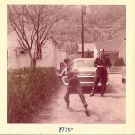 Joe Piros & Bobby Piros 1958
