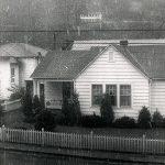 John and Anna Bush Home
