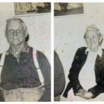 John Lewis Vance (1881-1972) and Mollie Mae Lucas Vance (1883-1974)