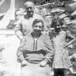 John & Anna Tarkany with daughter