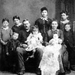 John Dee McCormack Family of Howard Lake, MN.  John Dee is the son of William and Lucinda McCormack of Carter County, KY.