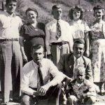 John, Vina, J.P., Kathleen, Mary Margaret, Bill, Wallace and Gerald