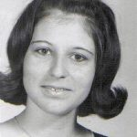Judy Oliver 1966-67