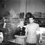 Julia Nagy & Shaun Nagy III - Nagy's Grocery