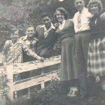 Kenneth Tiller, Jack Tiller, Pete Mays, Skipper Mays