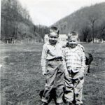 Larry and Carlos Lee Chambers