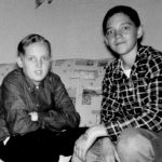 Larry Richards and Ralph McNeely