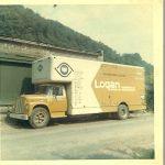 Logan Transfer 1964