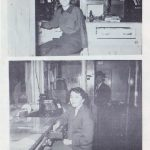 Feb. 1951, The Exhaust