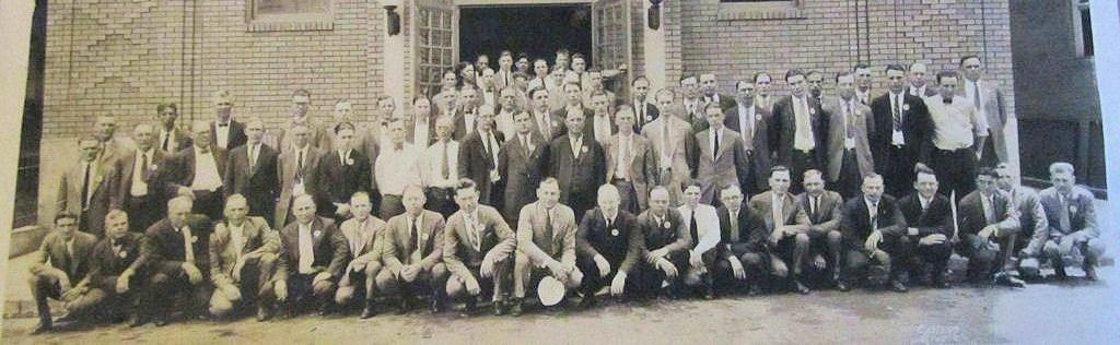 Masonic Lodge Members